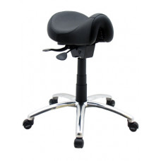 Ergonomic Saddle Stool