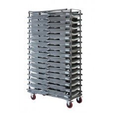 CHAIR TROLLEY STACK