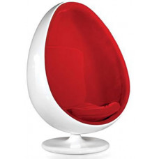 Oval Space Chair