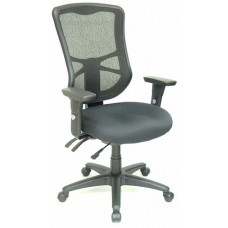 Quartz Mesh High back chair