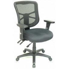 Mesh back - Quartz Medium Back Chair