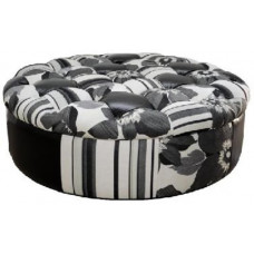 Pillow Top Ottoman