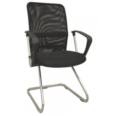 Budget Mesh Visitors Chair