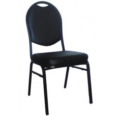 Oval Visitors \ Dining Chair
